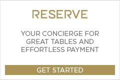reserve app