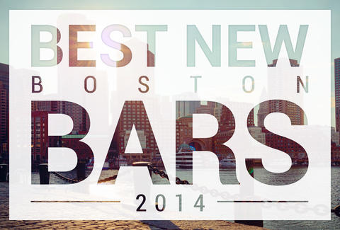 Thrillist: Best New Bar