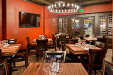 merchant private dining