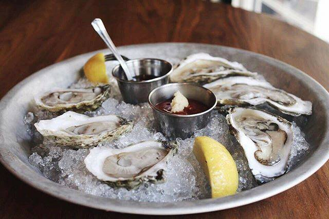$1 Oysters!